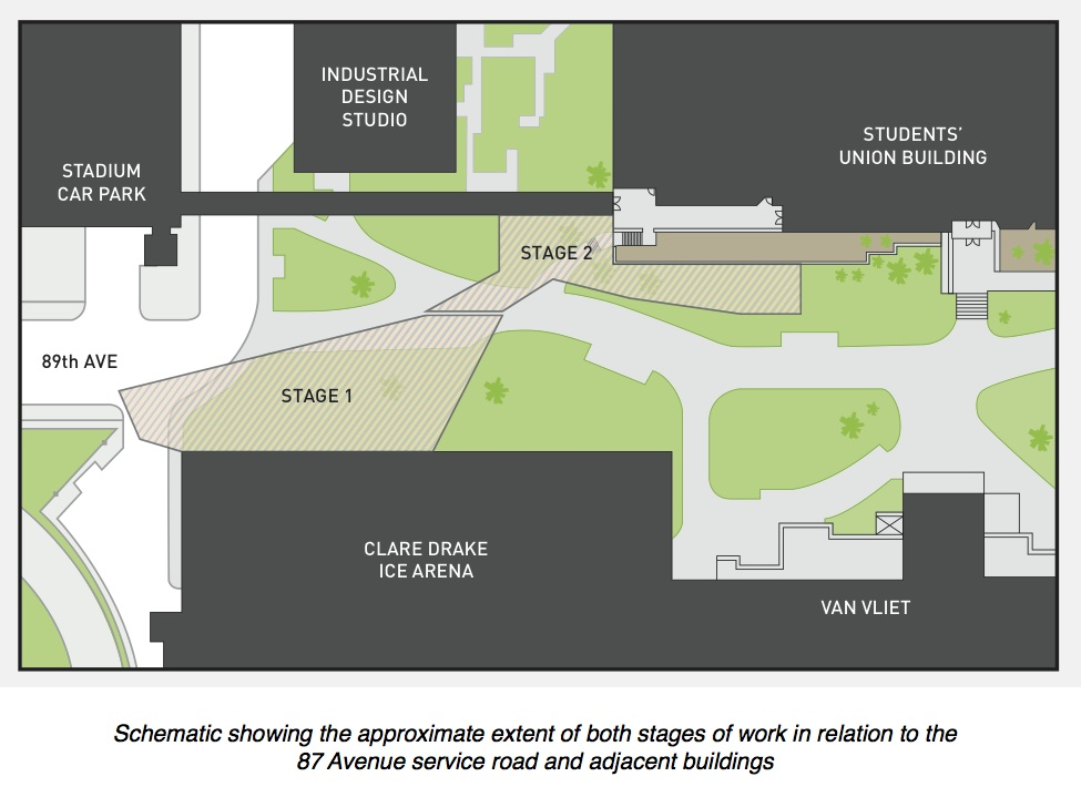 Construction Map